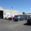 Outdoor lot parking on Techno Park Drive in Williamstown VIC