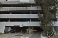 parking on Terrace Road in East Perth