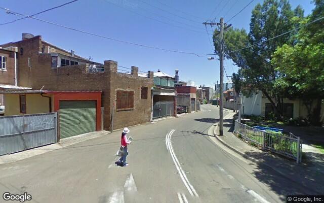 Parking Photo: The Esplanade  Ashfield NSW 2131  Australia, 30780, 99461