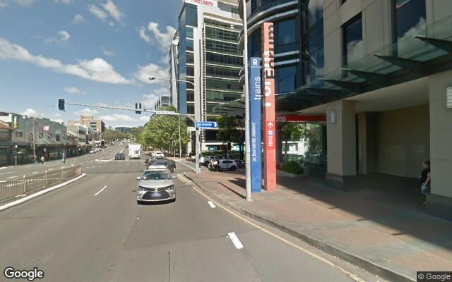 Parking Photo: The Forum  201 Pacific Highway  St Leonards NSW  Australia, 42467, 157561
