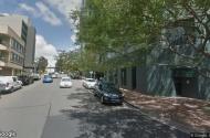 Parking Photo: Thomas Street  Chatswood NSW  Australia, 32019, 104895