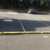 Outside parking on Toorak Road in South Yarra VIC