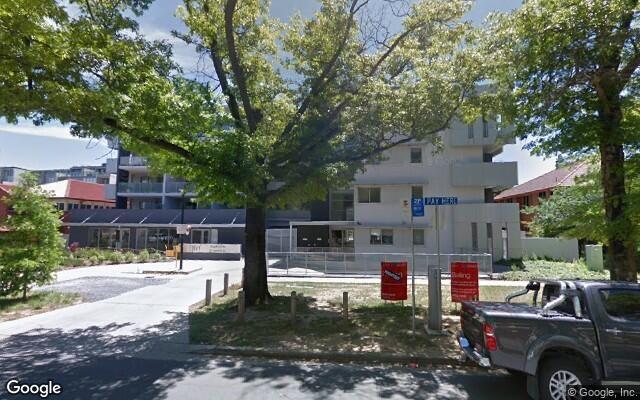Parking Photo: Torrens Street  Braddon ACT  Australia, 30836, 99373