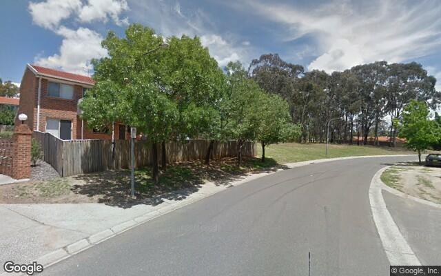 Parking Photo: Totterdell St  Belconnen ACT 2617  Australia, 31866, 103724