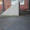 Off street car spot parking on Trafalgar Street in Petersham NSW