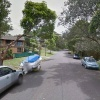 Driveway parking on Turimetta Street in Mona Vale NSW