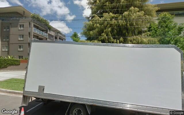 parking on Turramurra Avenue in Turramurra NSW