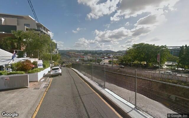 Parking Photo: Upper Roma Street  Brisbane City QLD  Australia, 32518, 108782