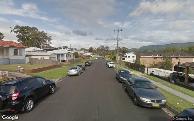 Parking Photo: Urunga Parade  Wollongong NSW 2500  Australia, 32632, 109074