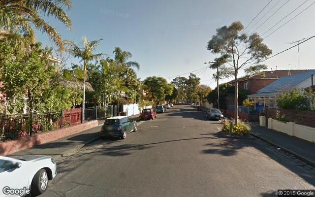 Incredible St. Kilda Parking Spot