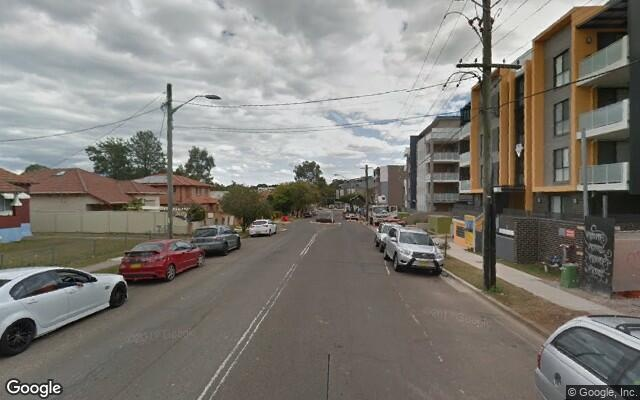 Parking Photo: Veron St  Wentworthville NSW 2145  Australia, 30845, 106490