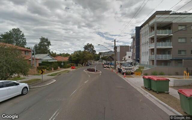 Parking Photo: Veron Street  Wentworthville NSW  Australia, 31943, 113064