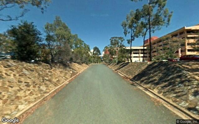 Parking Photo: Veryard Lane  Belconnen ACT  Australia, 31545, 100705