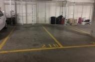 parking on Victa Street in Campsie