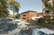 parking on Victoria Avenue in Penshurst NSW