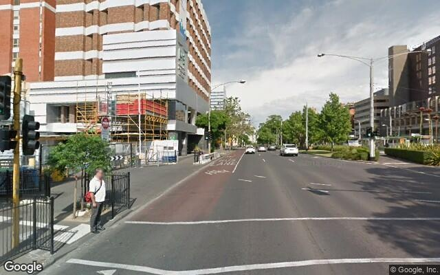 Parking Photo: Victoria Parade  East Melbourne VIC  Australia, 33951, 111892