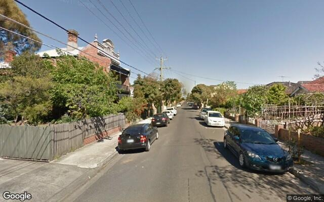 parking on Victoria St in Brunswick East VIC 3057