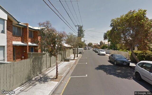 Parking Photo: Victoria St  Brunswick VIC  Australia, 35418, 123152