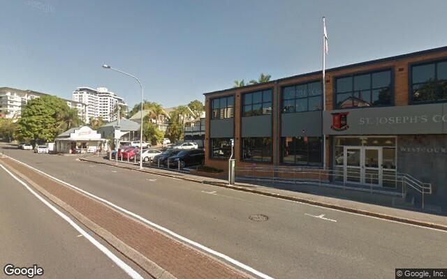 Parking Photo: Victoria St  Spring Hill QLD 4000  Australia, 29632, 99487