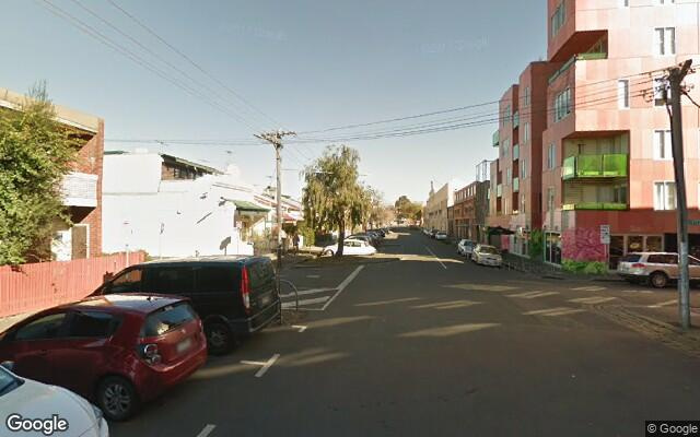 Parking Photo: Victoria Street  Fitzroy VIC  Australia, 35135, 147157