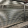 Lock up garage parking on Victoria Street in North Melbourne VIC