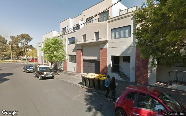 Parking Photo: Villiers Street  North Melbourne VIC  Australia, 34242, 116290
