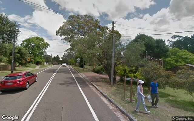 Parking Photo: Vimiera Rd  Eastwood NSW 2122  Australia, 34064, 113248