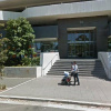 Indoor lot parking on Walker St in Rhodes NSW 2138
