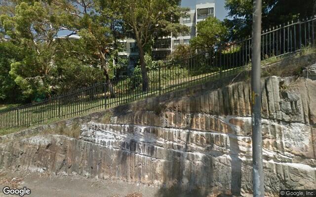 Parking Photo: Walker Street  North Sydney NSW  Australia, 33442, 112251