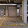 Indoor lot parking on Walker Street in Rhodes