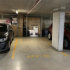 Indoor lot parking on Walker Street in Rhodes NSW