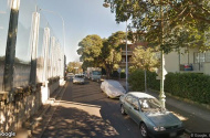 Parking Photo: Wallis St  Woollahra NSW 2025  Australia, 32982, 112512