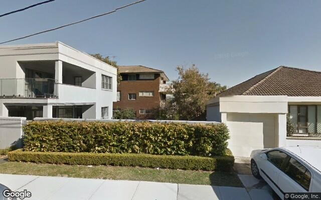 Parking Photo: Waratah Street  North Bondi NSW  Australia, 33205, 112478