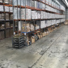 Warehouse parking on Warehouse A in Campbelltown