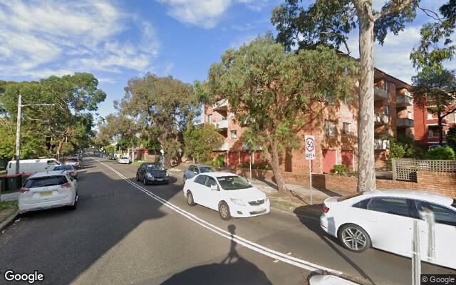 Great Parking Space in Kogarah near train station