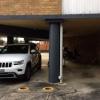 Undercover parking on Warners Avenue in Bondi Beach