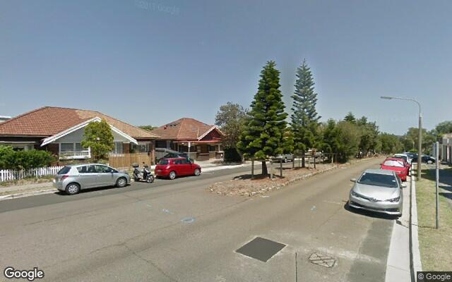 Parking Photo: Warners Avenue  Bondi Beach NSW  Australia, 30919, 163122