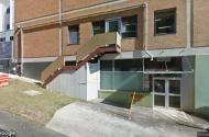parking on Watkins Medical Centre in Wickham Terrace