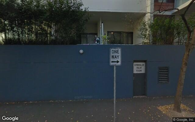 Parking Photo: Wattle Street  Ultimo NSW  Australia, 34947, 123187