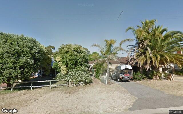 parking on Watts Rd in Shoalwater WA 6169