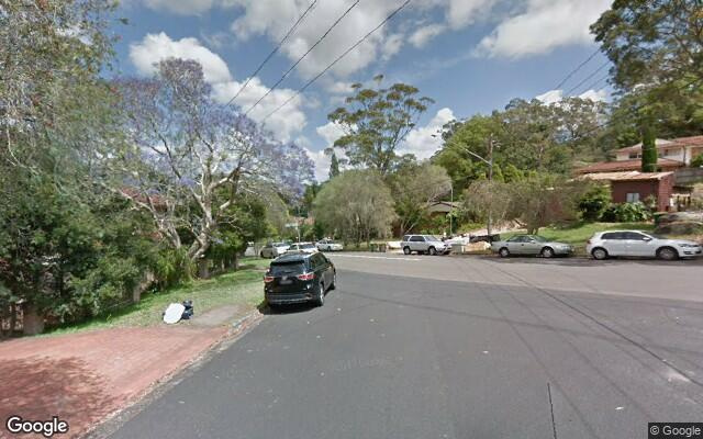 Parking Photo: Webb Ave  Hornsby NSW 2077  Australia, 33334, 164549