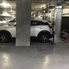 Lock up garage parking on Wellington St in St Kilda VIC 3182