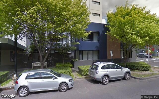 Parking Photo: Wells St  South Melbourne VIC 3205  Australia, 32453, 116007