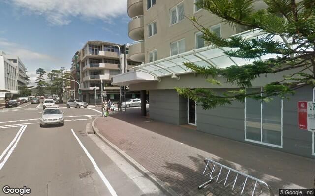 Parking Photo: Wentworth St  Manly NSW 2095  Australia, 34691, 120084