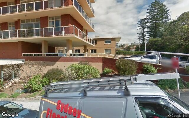 Parking Photo: West Esplanade  Manly  New South Wales  Australia, 21037, 71522