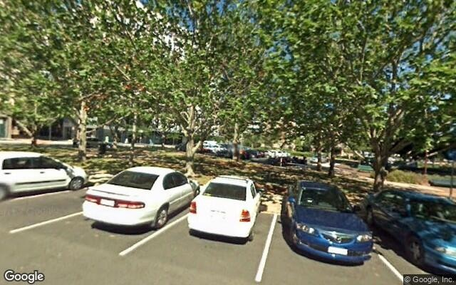 Parking Photo: West Row  Canberra ACT  Australia, 32264, 106356