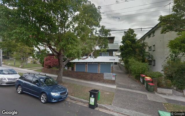 parking on Westminster Avenue in Dee Why NSW
