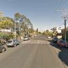Lock up garage parking on Weston Street in Brunswick East Victoria