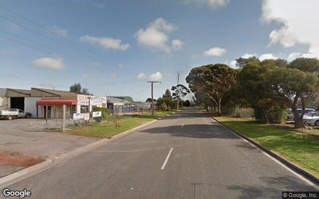 Parking Photo: Westport Rd  Edinburgh North SA 5113  Australia, 34562, 118276