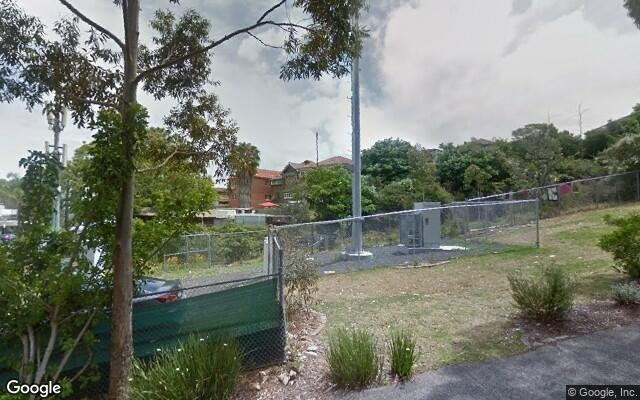 Parking Photo: Whatmore Ln  Waverton NSW  Australia, 31158, 103661